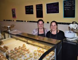 Antioch Sisters Sweet Idea Makes Way For RiverTown Sweets