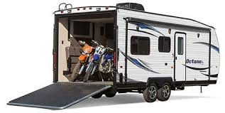 Common Manufacturers Of Toy Haulers