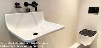 das fugenlose badezimmer maler doege