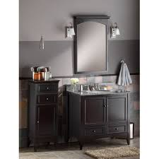 Foremost Bathroom Vanity Cabinets by Foremost Beca3021d Berkshire 30 Bath Vanity In Espresso