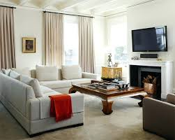 pretentious traditional living room curtains beyond white bliss of