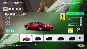 Forza Horizon 3 - First Barn Find - Ferrari Dino - YouTube Forza Horizon 3 Barn Finds Guide Shacknews All 15 Find Locations Revealed Here Is Where To Find All In Cars In Barns Xbox One Review Expanded And Improved Usgamer New For 2 Ign Latest Fh3 Brings The Volvo 1800e Australia Iconic Holdens Aussie Classics Headline Latest Hot Wheels Expansion Arrives May 9 Wire 30 Screens Review Racing Toward Perfection Bgr Tips Guide You Victory Red Bull