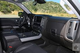 2017 Chevrolet Silverado 1500 LTZ Z71 4WD Review | Digital Trends 2019 Chevy Silverado 1500 Interior Radio Cargo App Specs Tour 20 Hd Cabin Spy Photos Gm Authority 2018 New Chevrolet 4wd Double Cab Standard Box Lt At Chevygmc Center Console Tape Deck Removal Youtube The Top 4 Things Needs To Fix For Speed 3500hd Reviews 1962 Panel Truck Remains On The Job Console Subs Lowrider Diy Projects Pinterest Safe 2014 Up Gmc Sierra Also 2015 42017 Front 2040 Split Bench Seat With Crew Short Rocky