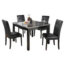 signature design by ashley kitchen dining room sets you ll love