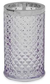 Purple Crackle Glass Bathroom Accessories by Lavender Glass Bathroom Accessories Tsc Bathroom Cabinet Etsy