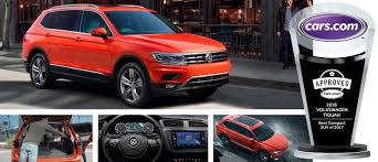 Vista Volkswagen VW for sale VW parts service