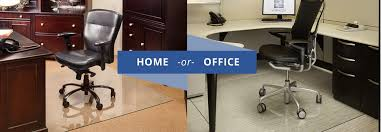 Hard Surface Office Chair Mat by Buy The Best Glass Chair Mats By Vitrazza