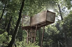 100 Modern Tree House Plans Kids Activity Beautiful Outdoor Wooden Design By