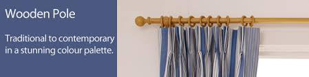 expert how to curtain pole guides