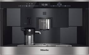 MIELE CVA 6431 Built In Coffee Machine With Nespresso System