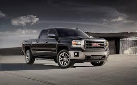 100 Top Trucks Of 2014 GMC Sierra Designer Discusses The FullSize