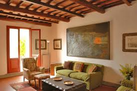 Tuscan Interior Design Style Home Interiors Furnishings