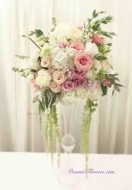Elegant Light Pink Wedding Centerpieces Centerpiece Ideas U Cheap Martha Stewart S