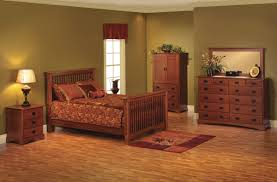 Fresh Decoration Rattan Bedroom Furniture Design Ideas Mission Style Interior Home