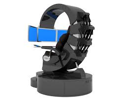 The Emperor Gaming Chair by Insanely Expensive Gadgets For The Elite 1 Percent Wired