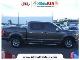 100 Truck For Sale On Maui Used D For In Kahului HI Aloha Kia