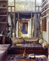 9 Simple Ideas For A Bohemian Style Home Decor