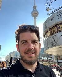 christoph kuch mentalist berlin germany mentalist