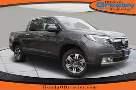 New 2019 Honda Ridgeline RTL-E Crew Cab Pickup In Greeley #19H081 ... Greeley Gmc Dealers Buick Dealership New Used Weld County Garage Is A Dealer And 2019 Ram 1500 For Sale In Co 80631 Autotrader Truck City Service Appoiment Greeting Youtube Chevy Colorado Vs Silverado Troy Shoppers Honda Ridgeline Black Edition Crew Cab Pickup Toyota Trucks Survivor Otr Steel Deck Scale Scales Sales Drilling In Residential Becoming A Reality Kunc Wash Co