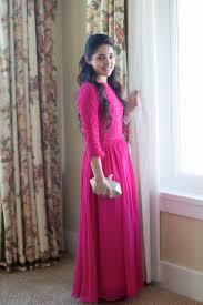 exquisite english manor dress 9 colors modest apparel ruffles
