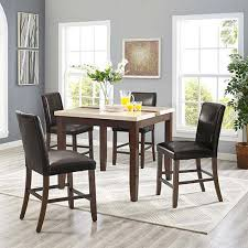 5 Piece Counter Height Dining Room Sets by Powell