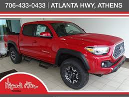 New 2019 Toyota Tacoma 4WD TRD Off Road Double Cab Pickup In Athens ... Preowned 2014 Toyota Tacoma Sr5 Extended Cab Pickup T21144a Trucks For Sale Nationwide Autotrader New 2018 Trd Sport Double In Escondido Is A Truck Well Done Car Design News Pro Rare Cars Miramichi 2019 4wd Crew Gloucester 2016 Off Road Hiram For Garden City Ks 3tmcz5an0km198606 Tuscumbia Truck Of The Year Walkaround Sale Houston Tx Mike Calvert 2017 San Antonio