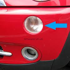 nearside side light indicator l bmw mini r50 r52 r53 one cooper