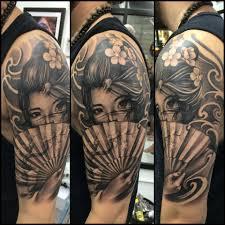 A Grade Tattoo