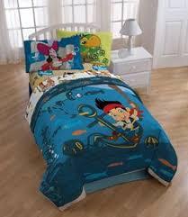 disney jake the neverland pirates twin comforter sheet set new