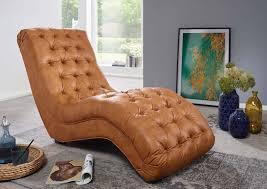 relaxliege 67x159x90 cognac sofia 93