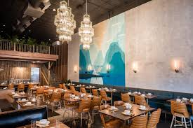 Inside New Gung Ho Restaurant