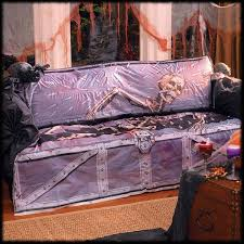 Demented Animated Halloween Prop Garden Yard Haunted House Scary More Party Ideas For Page Sofa Coutch Interior Design