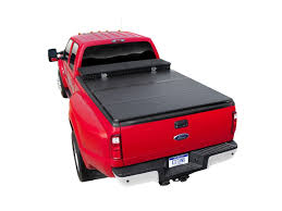 Extang Solid Fold 2.0 Tool Box Tonneau Cover - Black Textured Paint ...