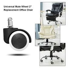 EBay #Sponsored 5x Office Home Chair Caster Wheel Swivel ... Remodel Ding Chair With Casters Showerchair Fniture Enchanting Room Chairs Design Eaging Replacement Indoor Seats Handcrafted In North America Kitchen And Ding Room Canadel Wayfair Seat Upholstered And Covers Standard Low Swivel Pin By Mikaela Hunt On A Cabin 2019 Leather Cce Caster New Product 3 Inch Pu Silent Bearings Wheels Buy Black Castor Rollerbladeding For Luggage Travel Suitcases 25 Wheel Mount Sets Dinette Table Cushions Lounge Patio D Living Desk Suppliers Farsi