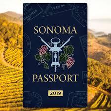 2019 Sonoma Passport Sonoma Passport