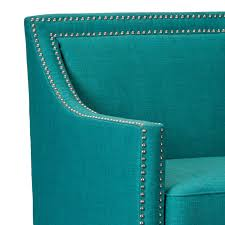 French Accent Chair Blue by Furniture Teal Accent Chair Reclining Accent Chair Sears