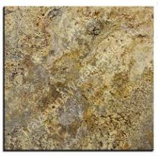 Valencia Scabos Travertine Tile by Travertine Tile Brushed And Chiseled Travertine Tile And
