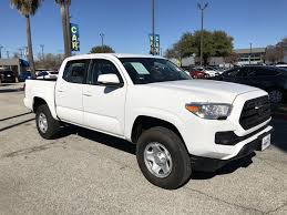 Pre-Owned 2018 Toyota Tacoma SR Crew Cab Pickup In San Antonio ... Preowned 2008 Chevrolet Silverado 1500 4wd Ext Cab 1435 Lt W1lt New 2018 Nissan Titan Xd Pro4x Crew Pickup In Riverdale Work Truck Regular 2019 Gmc Sierra Limited Dbl Cab Extended Ram Express Pontiac D18077 Toyota Tacoma 2wd Trd Sport Tuscumbia High Country Slt Ford Super Duty Chassis Features Fordcom Freightliner M2 106 Rollback Tow At Sr5 Double Escondido