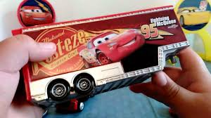 Lightning Mcqueen Cars Toys Youtube. Disney Cars Play Doh Surprise ...
