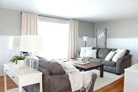 Rustic White Living Room Furniture Sofa Light Brown Velvet Mesmerizing This Is