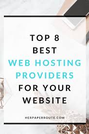 Top 8 Best Web Hosting Providers For Your Monetized Website ... Best Web Hosting Services In 2018 Reviews Performance Tests The Top 5 Malaysia Provider For Personal Business Tmbiznet Tmbiz Network Creative Dok 4 Tips To For Choosing The Best Hosting Service Lahore We Offer 10 Free Providers 2017 Youtube Computer Springs Wordpress Website Ahmed Alisha New Zealand Faest Web Host Website Companies Put Test