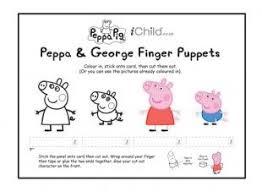 Peppa Pig George Pumpkin Template by 50 Best Theme Peppa Pig Images On Pinterest Pig Birthday Pigs