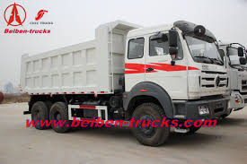 Buy Best North Benz 30ton Tipper Lorry 6x4 10 Tyres Dump Truck China ...