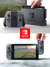 Find out about the Nintendo Switch™ system a gaming console you can play both at home and on the go Watch videos learn about the games