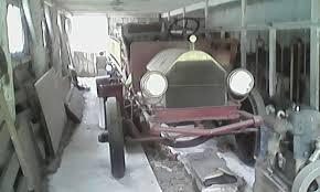 1912 Seagrave