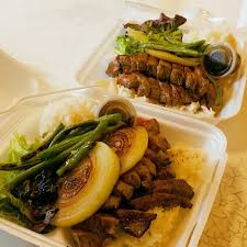100 Best La Food Trucks Its Like A One Man Food Truck The Steak Plate Was Prime And