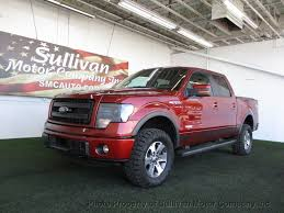 2014 Used Ford F-150 At Sullivan Motor Company Inc Serving Phoenix ... 2014 Ford F150 Vs 2015 New Svt Raptor Special Edition Otocarout Doing The Math On New Cng The Fast Lane Truck Used One Owner Crfx Crfd 4x4 Like New At F350 Super Duty Overview Cargurus 4 Lift Kit Interview Brian Bell Tremor Styling Shdown Trend