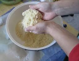 pâte brisée recette