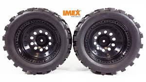 J-7 Tires W/ Pluto Beadlock Rims (Black) (1 Pair) 4pcs Rc Tire Wheel Rim Hex 12mm For Himoto 110 Off Road 38 Monster Truck Tires Wheels 17mm Dutrax Hatchet Mt Epitome Monster Truck For Spin J7 W Pluto Beadlock Rims Black 1 Pair Lovin How Our Mud Basher 22 Tractor Raceline Octane Hpi Savage X46 With Proline Big Joe Monster Trucks Tires Youtube 18 Scale Mounted With Having A Was Fun Until It Need New Tires Funny Wtb Truggy Tech Forums 4pcslot Inch 12mm Jconcepts New Release And