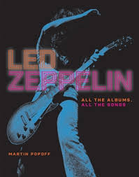 Led Zeppelin Made Nine Studio Albums Thats A Lotta Influential Legendary Rock N Roll Now For The First Time Get Lowdown On Each Song